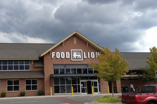 How Many Food Lion Stores Are There In North Carolina
