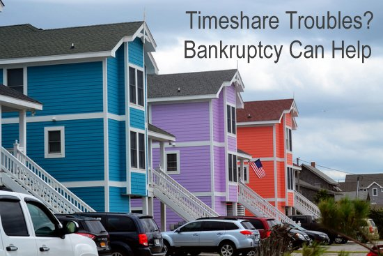 North Carolina Timeshare