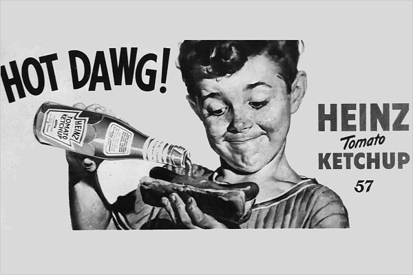 H.J. Heinz filed for bankruptcy