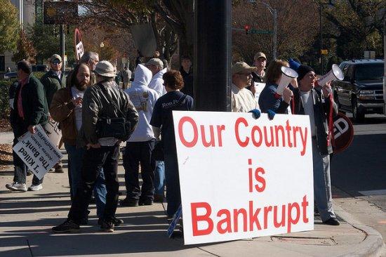 Bankruptcy study