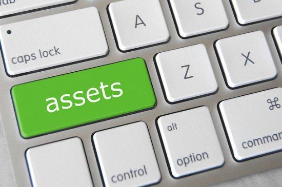 Asset transfers