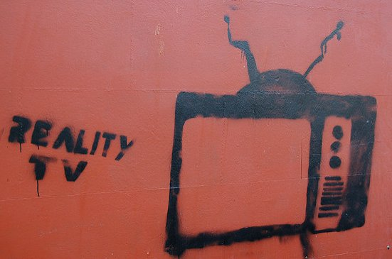 Reality TV produces many bankruptcy cases