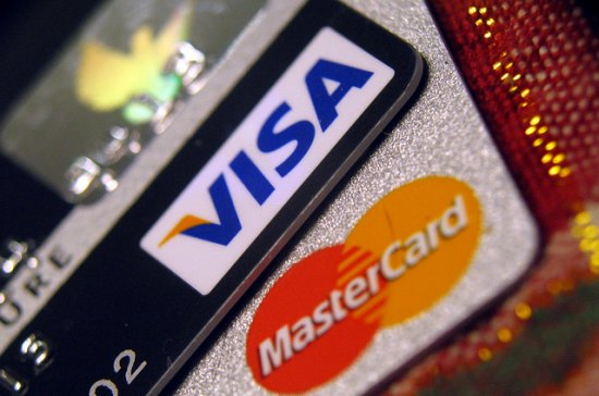 Credit and debit card fraud
