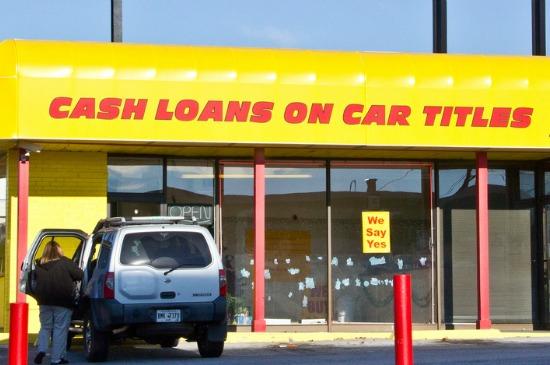 Nwfcu cash advance photo 1