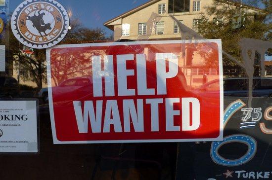 Unemployment is down in North Carolina