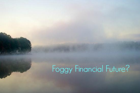 Garner NC fog