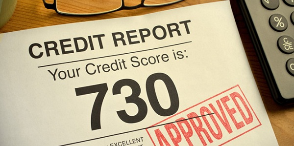 Improve credit after bankruptcy