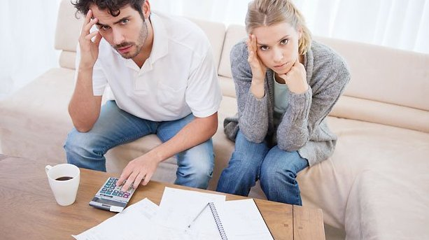 Joint income and expenses factor into bankruptcy
