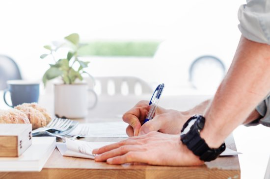 Should You Sign A Reaffirmation Agreement In Your Greensboro Bankruptcy