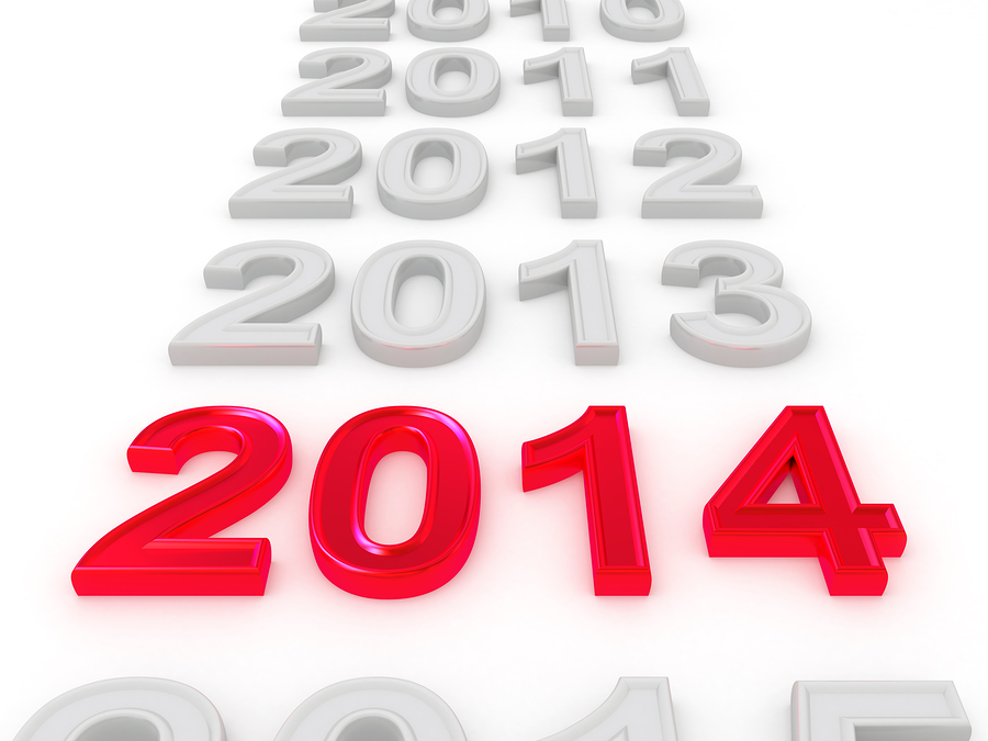 Bring in 2014 with a solid financial plan