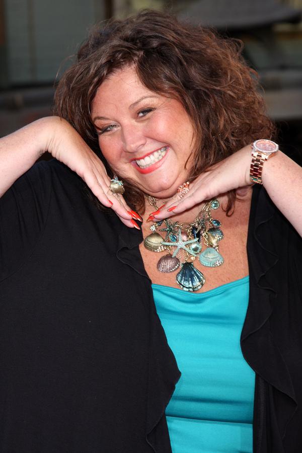 Abby Lee Miller crushes her debt - reality money pays her way out of bankruptcy