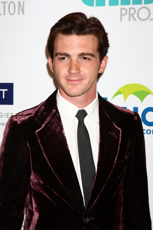 Drake Bell in financial trouble