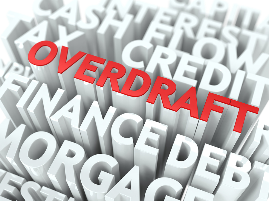 Overdraft fees can make life hard