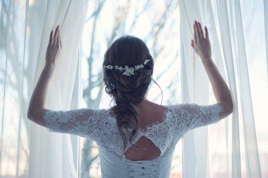 Bridal bankruptcy