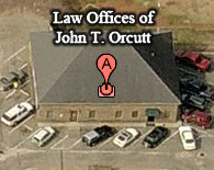 Law Offices of John T. Orcutt - Click to visit the Fayetteville Page