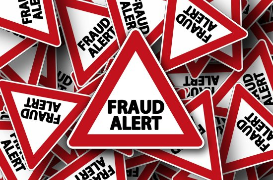 Debt collection fraud
