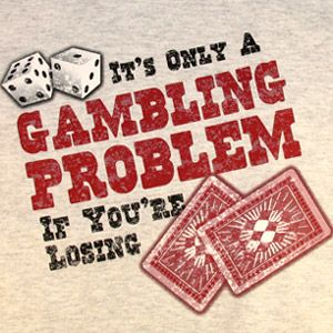 Know gambling