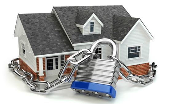Use bankruptcy protection to protect your property