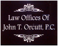 Law Offices of John T. Orcutt - Click to visit the Durham Bankruptcy Lawyer Page
