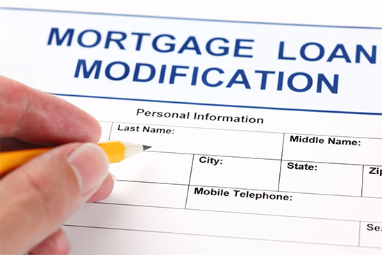 Loan Modification Law Offices of John T. Orcutt