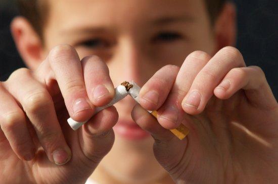 Tobacco scam