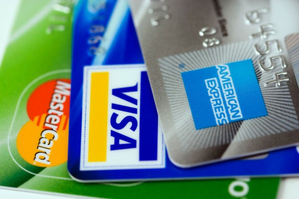 Credit cards and bankruptcy