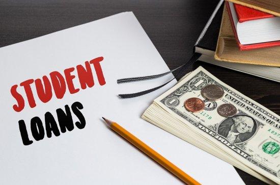 Student loan default