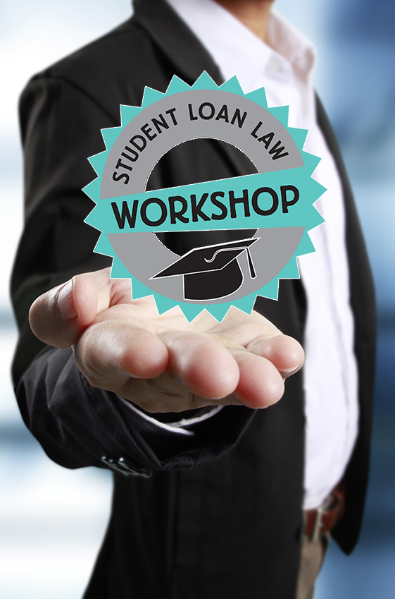 What does a Student Loan Law Professional mean to you?