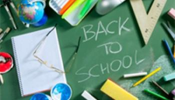 Take a Break From Your Bankruptcy With Back to School Deals