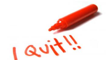Before You Quit Your Job…