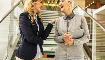 Older Workers Twice as Likely to be Among Long-Term Unemployed