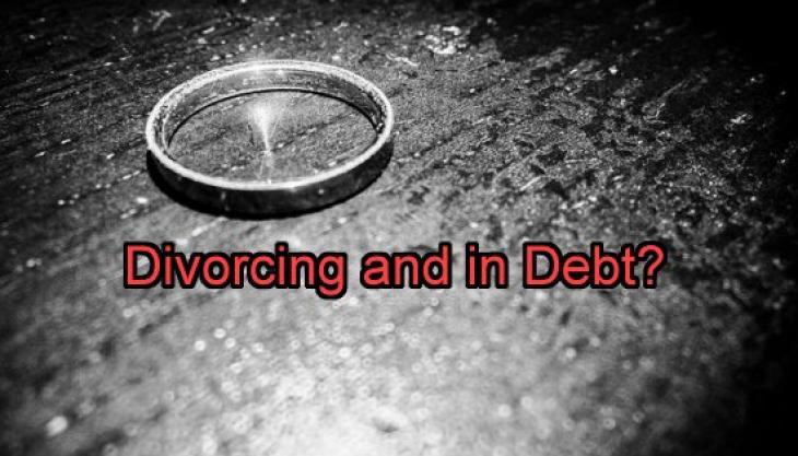 Should You File Divorce Before, After, or During Your North Carolina Bankruptcy?