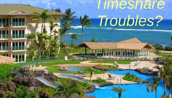 Behind on Your Timeshare? How This Plays Out in Bankruptcy