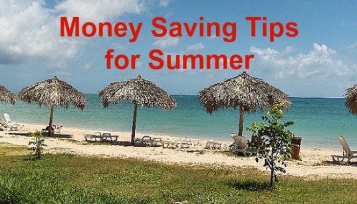 9 Tips for a Money-Saving North Carolina Summer