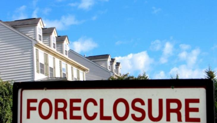 Should You File Bankruptcy After a Foreclosure in North Carolina?