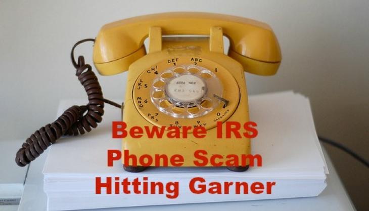 Garner, North Carolina Consumers Beware – New Tax Fraud Is on the Rise