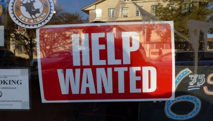 Unemployment Numbers in North Carolina Show We're Back to Work and Finances Are Better