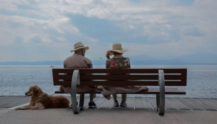 Retirement Assets Are Protected in Wilmington Bankruptcy