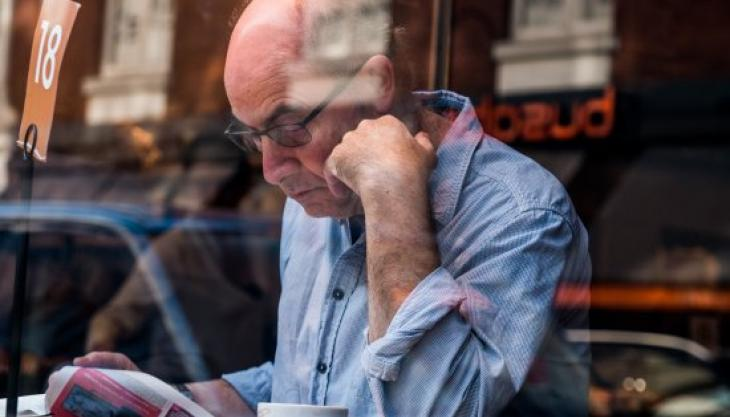 Older Americans Plagued by Student Loans – Looking for Solutions