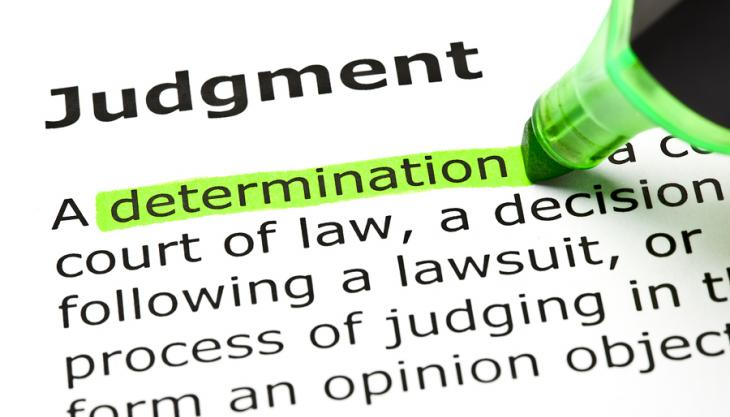 How to Get a Judgment Reversed (If Your Creditor Used Shady Tactics to Get It)