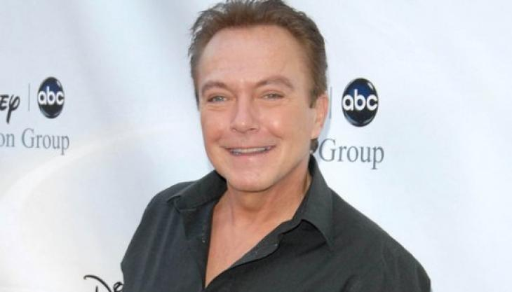 Former Teen Heartthrob David Cassidy Files Bankruptcy, Owes Millions
