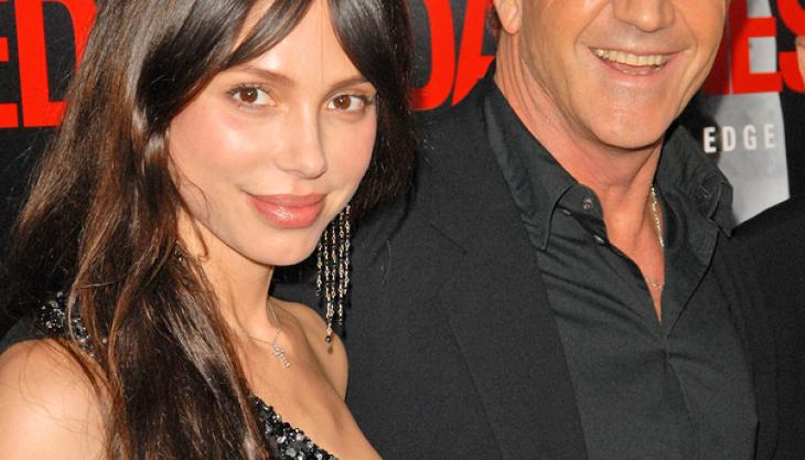 Mel Gibson's Ex Oksana Grigorieva Files Bankruptcy - What Went Wrong and How It Could Happen to You