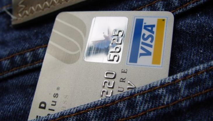 Credit Card Tips - Issuers Are Raising Limits, But Debt Is Skyrocketing!