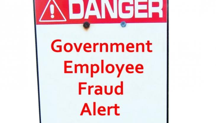 Federal Employee Identity Theft – Government Data Breach Puts You at Risk