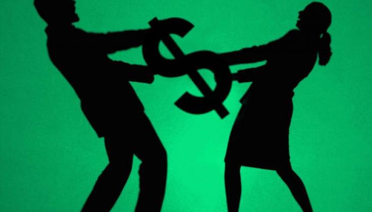 Is Debt Ruining Your Relationship? Wilmington Bankruptcy Could Save Your Marriage