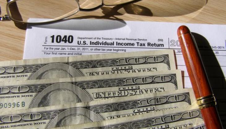 Greensboro Consumer Tip: Beware Tax ID Fraud – File Your Return Early To Reduce Risk