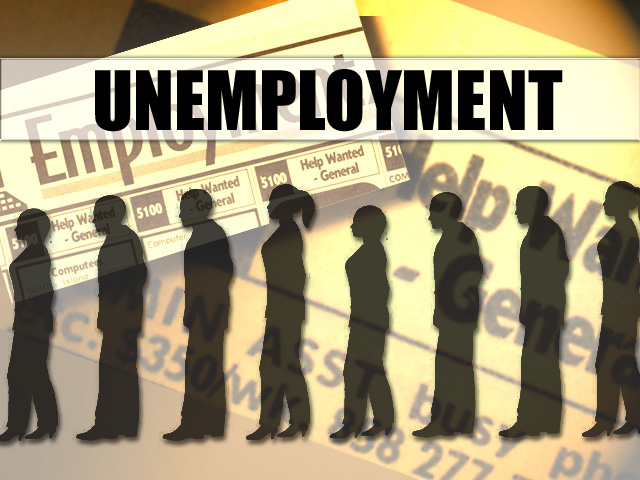 Unemployment numbers for North Carolina
